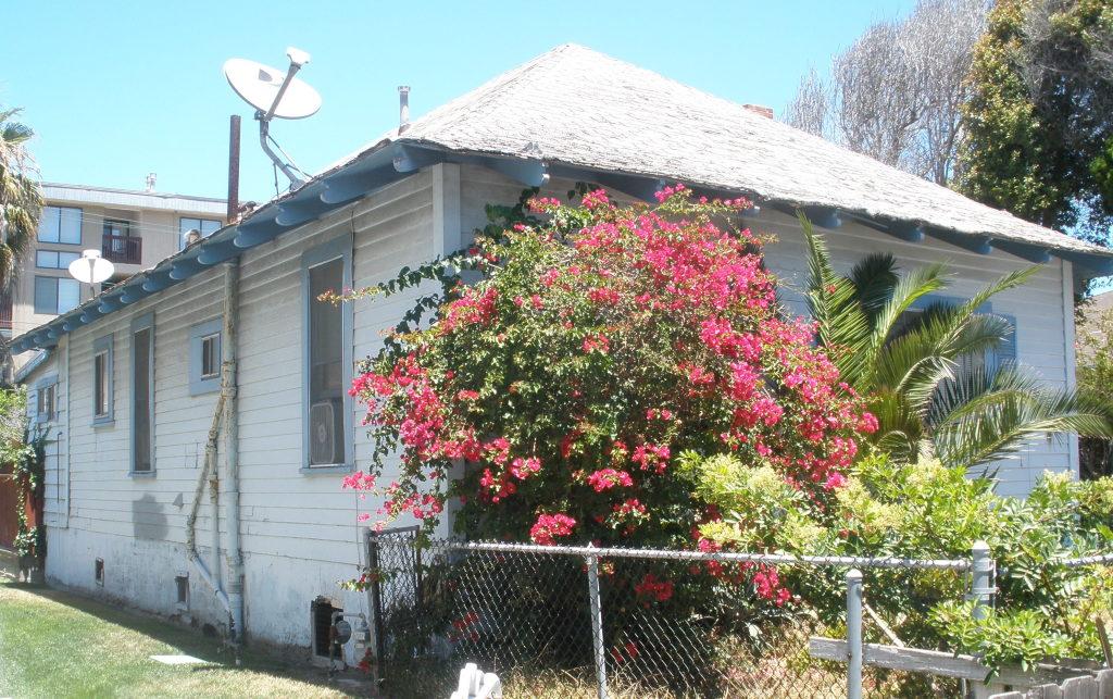 Doyle house - one of the originals