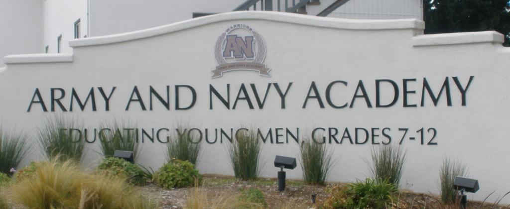 Army Navy Academy