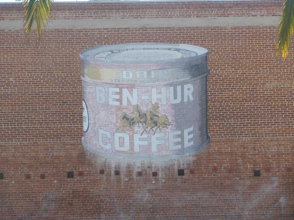 Ben-Hur Coffee