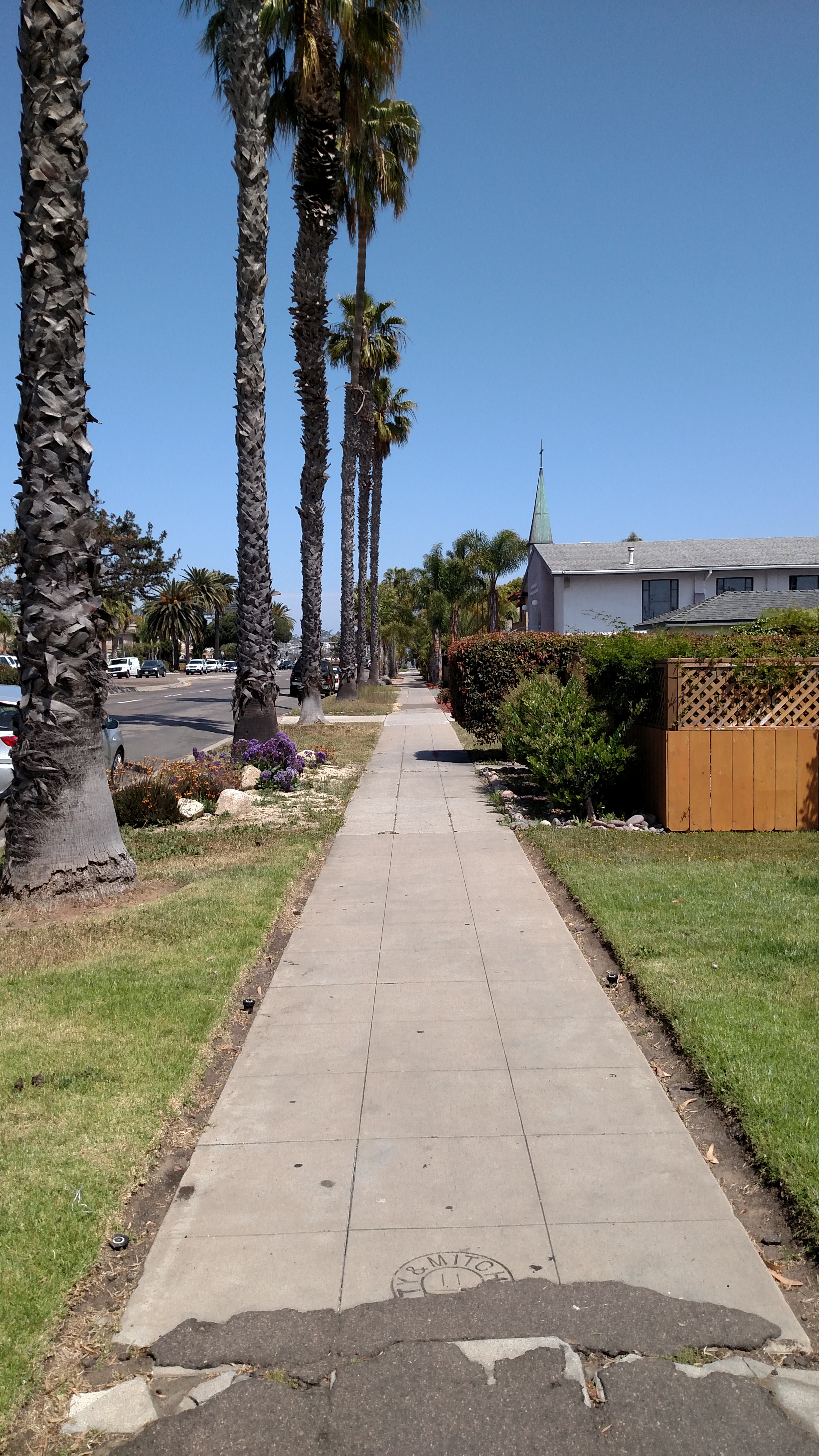 Places another side of history highlands and pacific pines followed in the 1920s but most streets and sidewalks in pacific beach remained unpaved until the late 1940s and 1950s nvjuhfo Choice Image